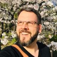 Ulf Schubert